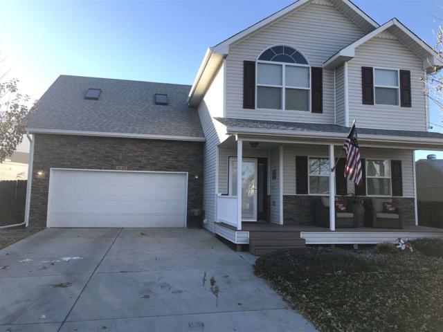 3137 Summit Meadows Court, Grand Junction, CO 81504 (MLS #20186226) :: The Christi Reece Group