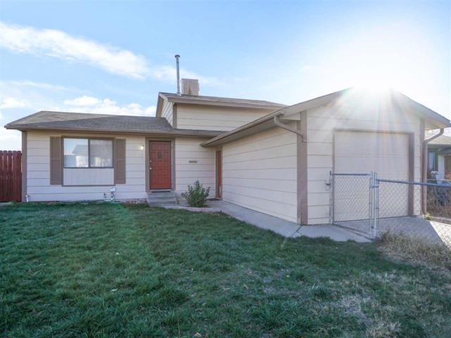 3205 Bunting Avenue, Clifton, CO 81520 (MLS #20186227) :: The Grand Junction Group