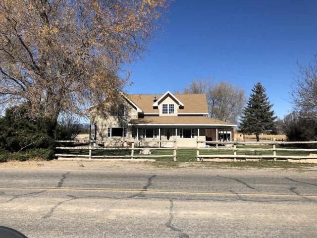 52841 Banner Road, Delta, CO 81416 (MLS #20186229) :: The Grand Junction Group