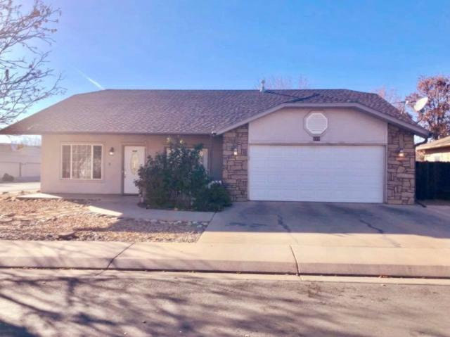 701 Willow Creek Avenue, Grand Junction, CO 81505 (MLS #20186231) :: The Grand Junction Group