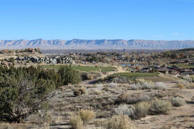 2330 W Ridges Boulevard, Grand Junction, CO 81507 (MLS #20186247) :: Keller Williams CO West / Mountain Coast Group