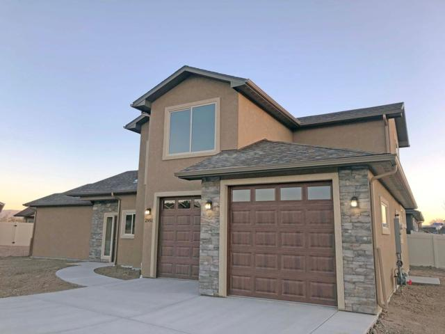 2951 Galoway Court, Grand Junction, CO 81504 (MLS #20186249) :: The Christi Reece Group