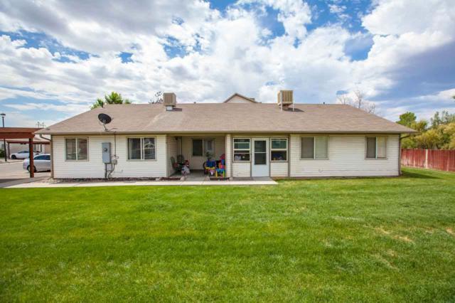385 Sunnyside Circle G, Grand Junction, CO 81504 (MLS #20186253) :: The Grand Junction Group
