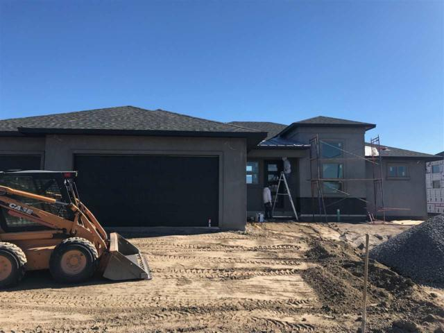 680 Tamarron Court, Grand Junction, CO 81506 (MLS #20186258) :: The Christi Reece Group