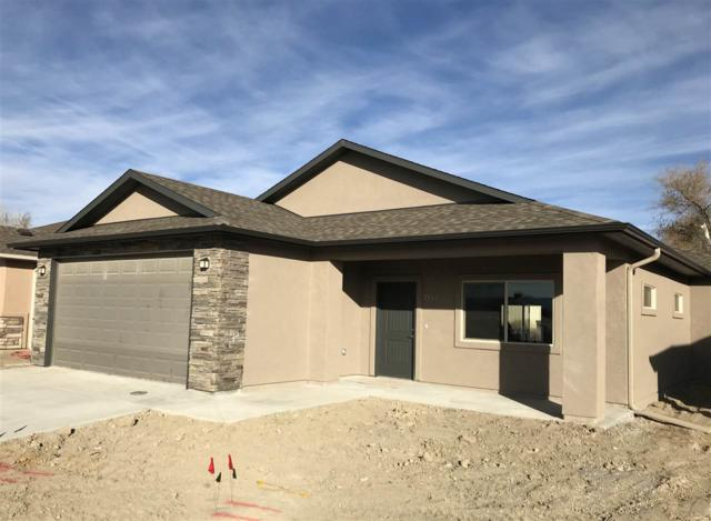 3144 Belford Avenue, Grand Junction, CO 81504 (MLS #20186279) :: The Christi Reece Group