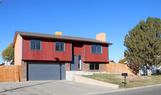 535 Primavera Street N/A, Clifton, CO 81520 (MLS #20186283) :: The Christi Reece Group