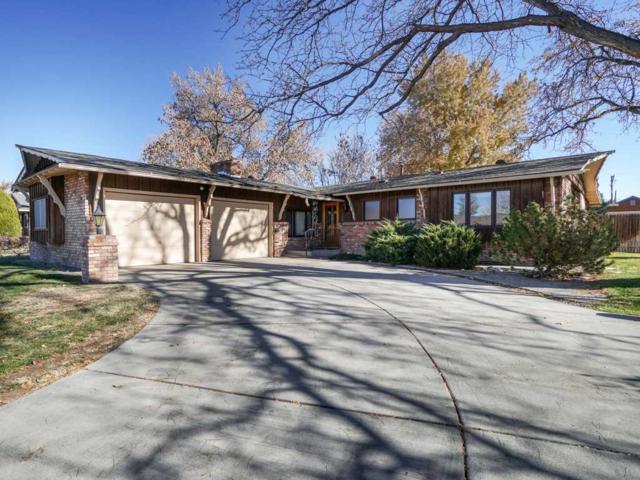 2220 Knollwood Lane, Grand Junction, CO 81505 (MLS #20186284) :: The Christi Reece Group