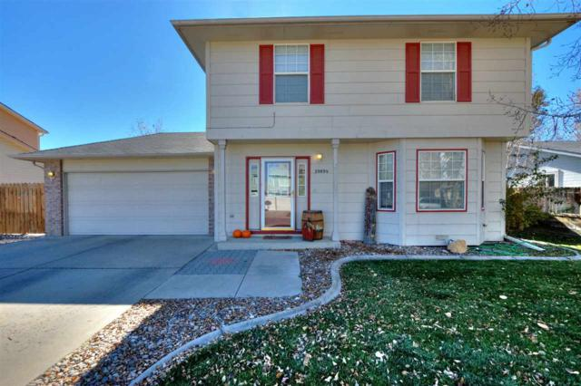2989 1/2 Kia Drive, Grand Junction, CO 81504 (MLS #20186292) :: Keller Williams CO West / Mountain Coast Group