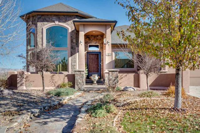 702 Roundup Drive, Grand Junction, CO 81507 (MLS #20186297) :: The Christi Reece Group