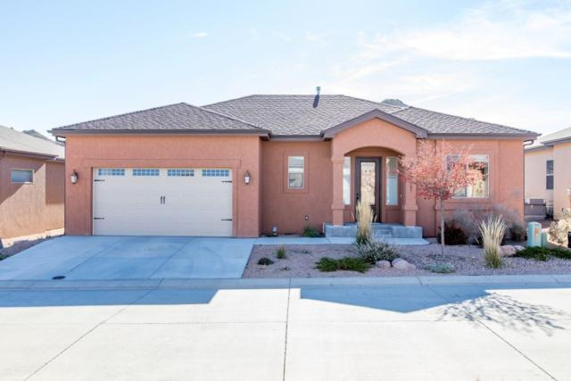 2287 Red Vista Court, Grand Junction, CO 81507 (MLS #20186301) :: The Christi Reece Group