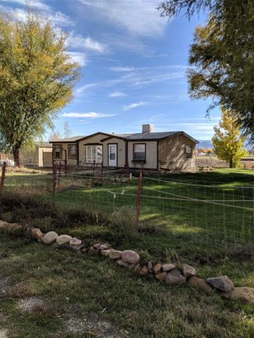 1314 Crawford Street, Loma, CO 81524 (MLS #20186304) :: Keller Williams CO West / Mountain Coast Group