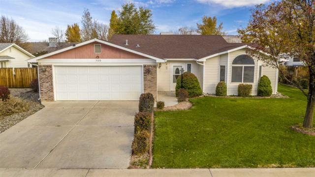 3108 Evans Avenue, Grand Junction, CO 81504 (MLS #20186311) :: The Christi Reece Group