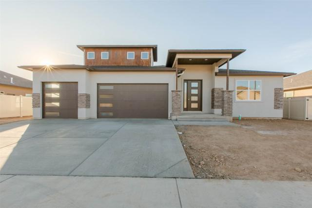 273 Everest Street, Grand Junction, CO 81503 (MLS #20186315) :: The Christi Reece Group