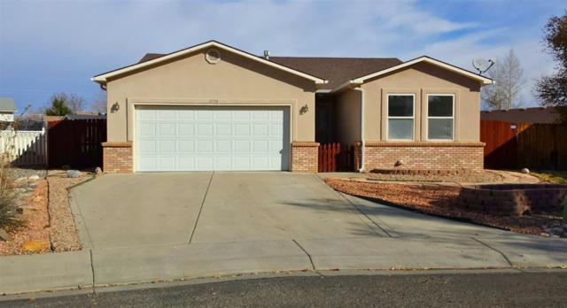 2756 Laguna Drive, Grand Junction, CO 81503 (MLS #20186318) :: The Christi Reece Group