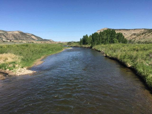 129 County Rd 1/2 Road, Meeker, CO 81416 (MLS #20186322) :: The Christi Reece Group