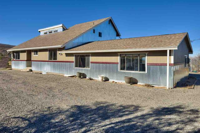 9121 54 Road, Mesa, CO 81643 (MLS #20186330) :: The Grand Junction Group