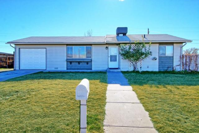 3211 W Main Circle, Clifton, CO 81520 (MLS #20186336) :: The Grand Junction Group