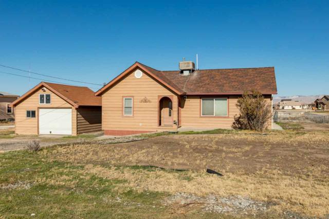 2278 H Road, Grand Junction, CO 81505 (MLS #20186354) :: CapRock Real Estate, LLC
