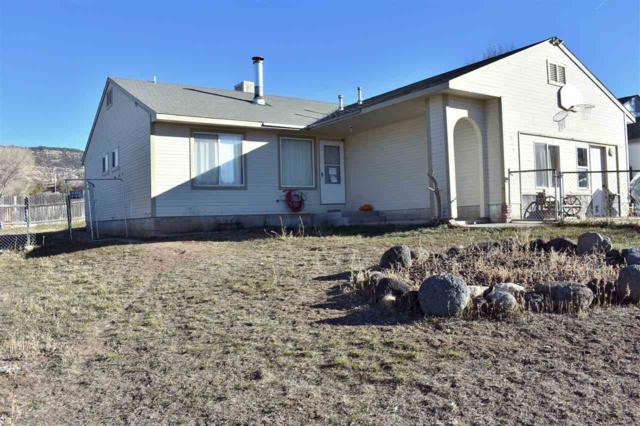 604 Clancy Avenue, Collbran, CO 81624 (MLS #20186360) :: The Grand Junction Group