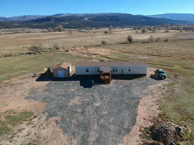 49125 Ke 1/2 Road, Mesa, CO 81643 (MLS #20186367) :: The Christi Reece Group