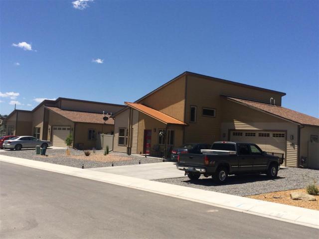 3139 Slate River Drive Arkansas, Grand Junction, CO 81504 (MLS #20186422) :: Keller Williams CO West / Mountain Coast Group