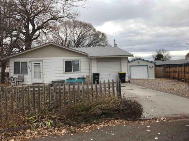 3317 Four Star Court, Clifton, CO 51520 (MLS #20186434) :: Keller Williams CO West / Mountain Coast Group
