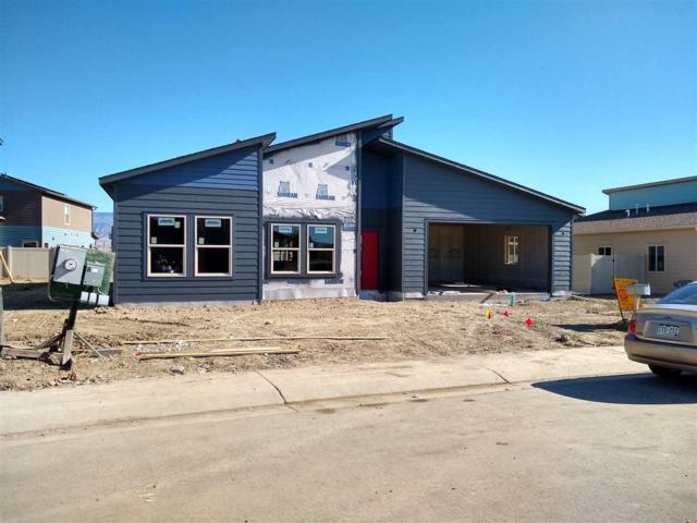 3143 Slate River Drive Platte, Grand Junction, CO 81504 (MLS #20186439) :: Keller Williams CO West / Mountain Coast Group