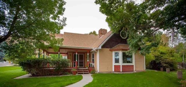 159 Elberta Avenue, Palisade, CO 81526 (MLS #20186453) :: The Grand Junction Group