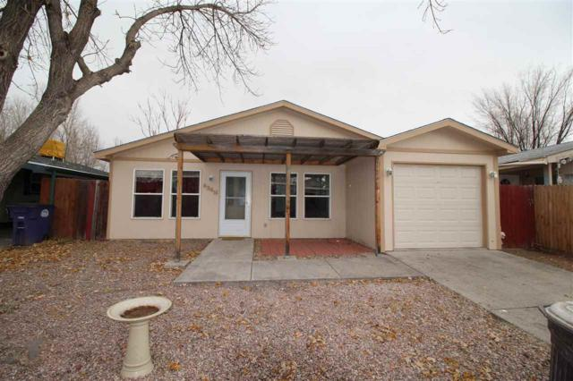 634 1/2 Colony Road, Clifton, CO 81520 (MLS #20186457) :: Keller Williams CO West / Mountain Coast Group