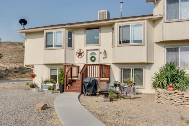 495 22 1/4 Road, Grand Junction, CO 81507 (MLS #20186474) :: Keller Williams CO West / Mountain Coast Group