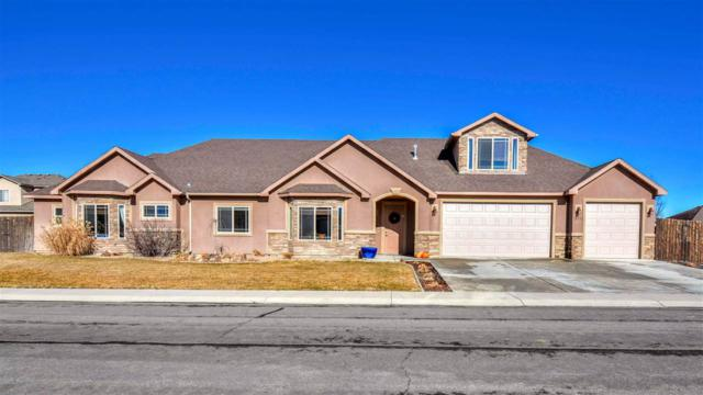 1575 Lola Court, Fruita, CO 81521 (MLS #20186497) :: The Grand Junction Group