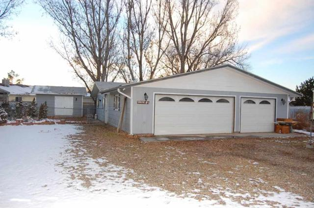 2870 1/2 B 1/2 Road, Grand Junction, CO 81503 (MLS #20186498) :: Keller Williams CO West / Mountain Coast Group