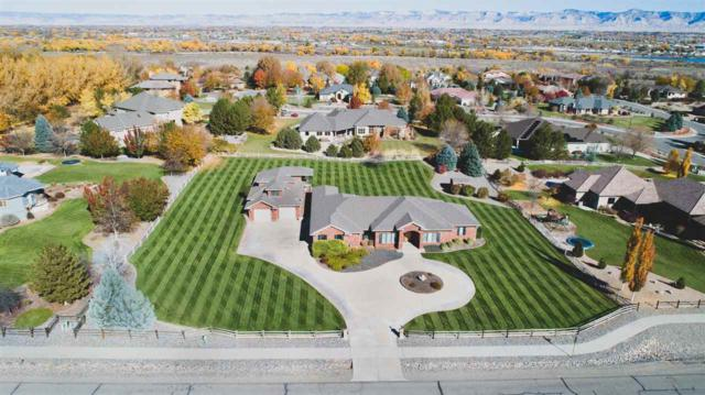 2030 Baseline Drive, Grand Junction, CO 81507 (MLS #20186512) :: The Christi Reece Group