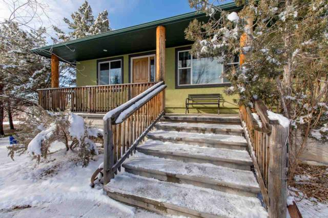 1112 Q Road, Mack, CO 81525 (MLS #20186521) :: The Grand Junction Group
