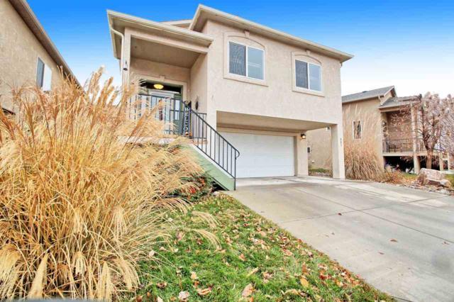 401 Rockwood Lane, Grand Junction, CO 81507 (MLS #20186529) :: The Grand Junction Group