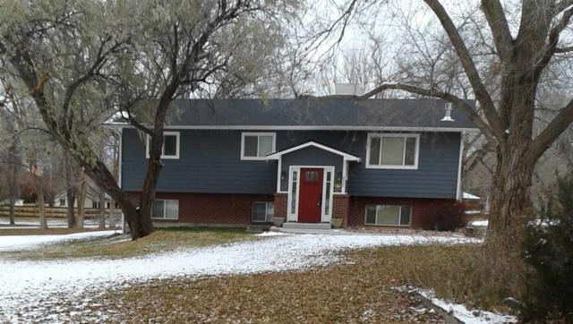 2320 Palace Verdes Drive, Grand Junction, CO 81507 (MLS #20186534) :: The Grand Junction Group
