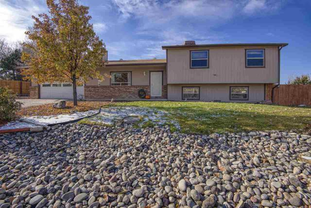 2396 E Plateau Court, Grand Junction, CO 81507 (MLS #20186544) :: The Grand Junction Group