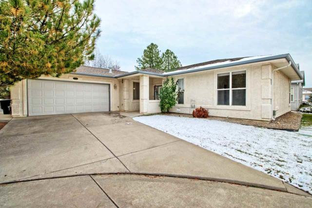 796 1/2 Josilyn Court, Grand Junction, CO 81506 (MLS #20186550) :: The Grand Junction Group with Keller Williams Colorado West LLC