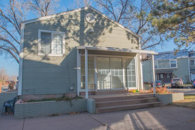 263 Coventry Court #51, Grand Junction, CO 81503 (MLS #20186552) :: The Grand Junction Group