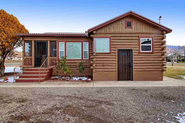 3745 G Road, Palisade, CO 81526 (MLS #20186557) :: The Grand Junction Group