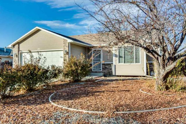 481 Aspen Grove Drive, Clifton, CO 81520 (MLS #20186561) :: The Grand Junction Group