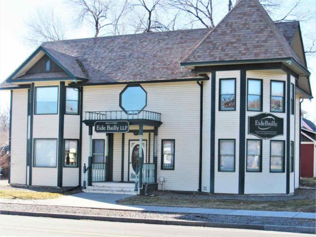 655 N 12th Street, Grand Junction, CO 81501 (MLS #20186571) :: CapRock Real Estate, LLC