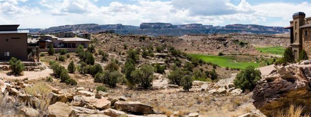 349 High Desert Road, Grand Junction, CO 81507 (MLS #20186577) :: The Grand Junction Group