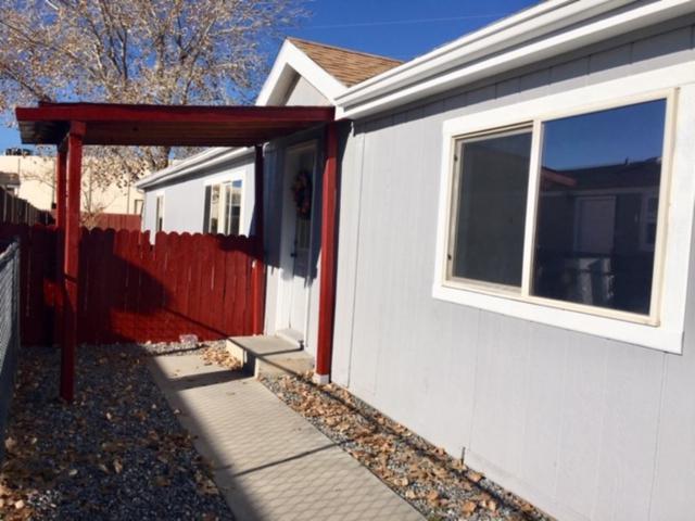 2802 N Niagara Circle, Grand Junction, CO 81501 (MLS #20186579) :: CapRock Real Estate, LLC