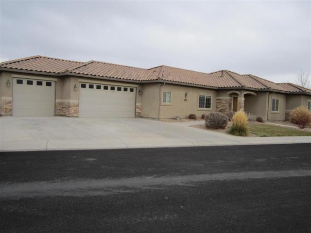 2846 Kelso Mesa Drive, Grand Junction, CO 81503 (MLS #20186581) :: CapRock Real Estate, LLC