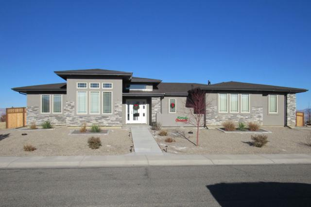 2660 Eagle Ridge Drive, Grand Junction, CO 81503 (MLS #20186589) :: The Grand Junction Group