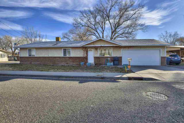 296 Holly Lane, Grand Junction, CO 81503 (MLS #20186594) :: The Grand Junction Group