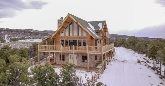 18342 Miller Canyon Ranch Road, Grand Junction, CO 81523 (MLS #20186672) :: The Grand Junction Group