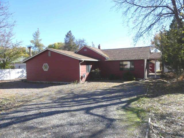 1080 E 7th Street, Delta, CO 81416 (MLS #20186673) :: The Grand Junction Group
