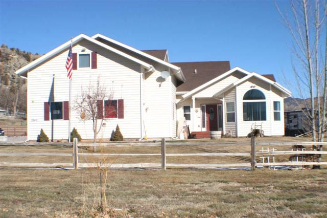 240 Native Springs Drive, Rifle, CO 81650 (MLS #20186744) :: The Grand Junction Group